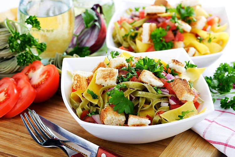 image - Trying To Lose Weight? Here's How You Can Eat Clean In Pune For Under INR 300