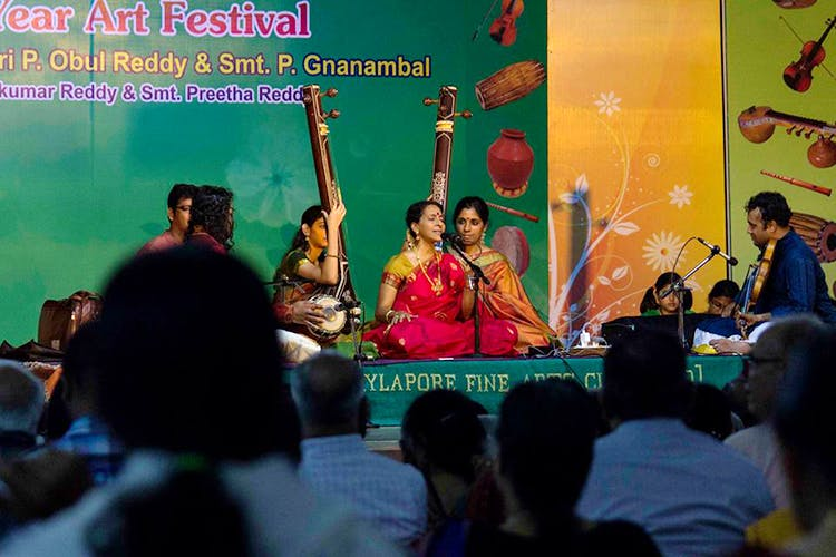 image - Here's Why You Shouldn't Miss Margazhi, Chennai's Most Iconic Cultural Event Of The Year