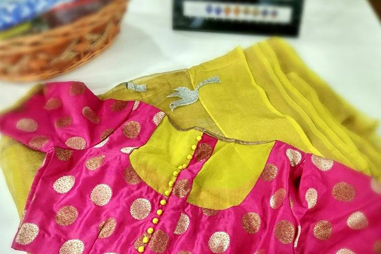 Kalyanam or Contemporary? We'll Tell you Where To Stitch Pretty Blouses In Chennai