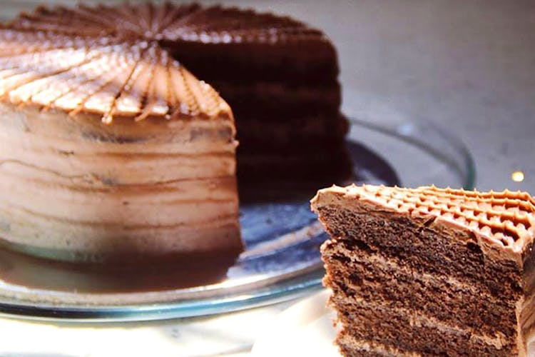 image - Sweet Yet Sinful: We Found The Best Chocolate Desserts In Chennai