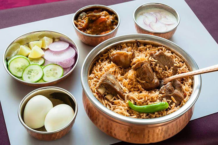 image - Feast Mode On: Here's Where You Can Order Biryani By The Kilo In Chennai