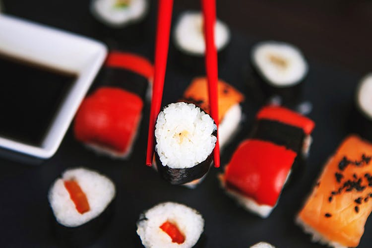 Go Fish: The Best Places In Town To Try Sushi