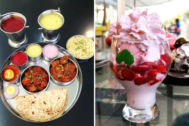On The Way: Highway Dhabas To Stop At During A Roadtrip From Pune