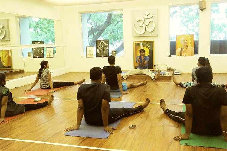 image - Perfect Your Asanas At These Yoga Studios Around Town