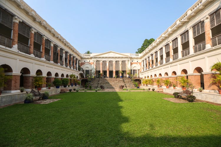 image - Fancy A Grand Wedding? Step Away From Boring Banquet Halls, Into These Grand Old Mansions