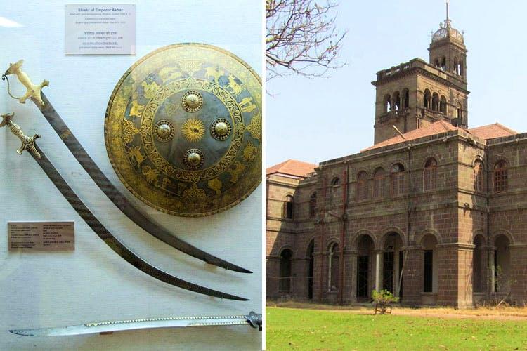 image - Savitribai Phule Pune University