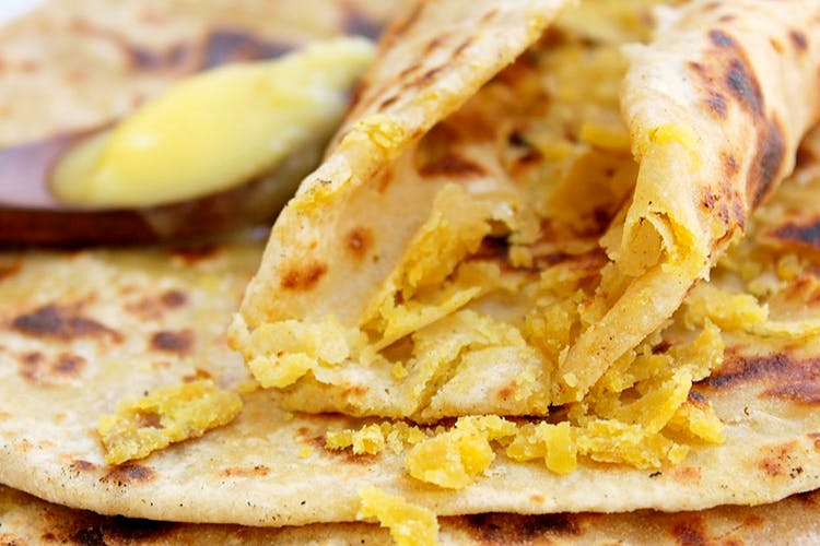 image - A Maharastrian Delight: Here's Where To Find The Best Puran Poli In Town
