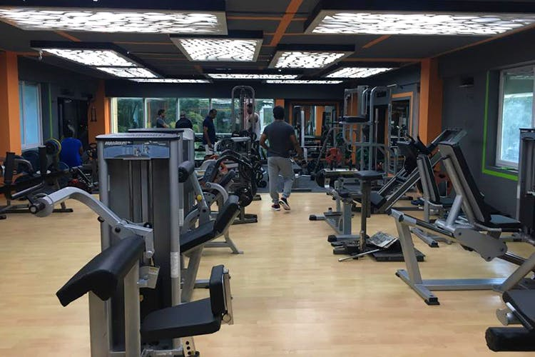 Best Budget Gyms In Chennai