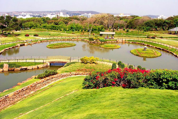 image - Take A Brake From Your Mundane Life And Visit These Picnic Spots In Pune