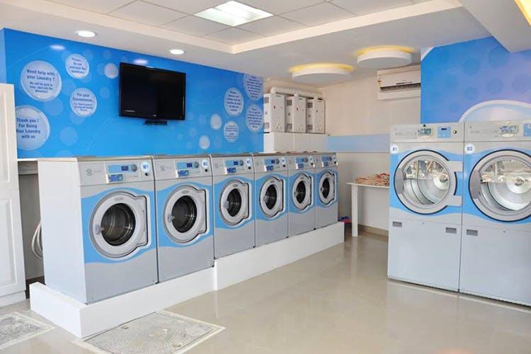 image - Laundroroom