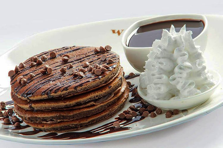 image - Nutella & Banana Or Prawn & Avocado? Flip Over These Awesome Pancakes In Town