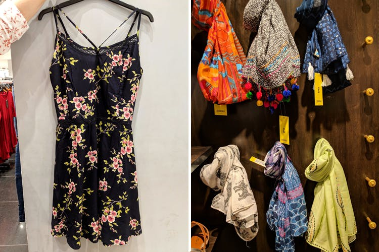 image - We Went Shopping For INR 4,000 At SGS Mall & Here Is What We Bought