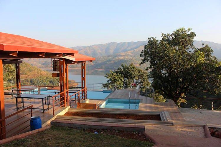 image - Panshet Valley Resort