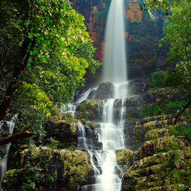 Waterfall,Water resources,Natural landscape,Body of water,Nature,Water,Nature reserve,Vegetation,Watercourse,Chute