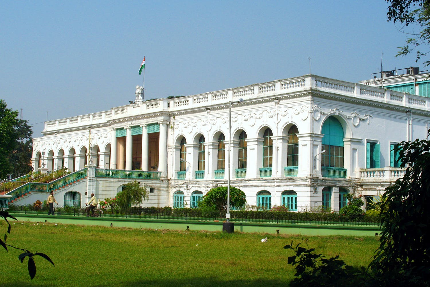 image - National Library
