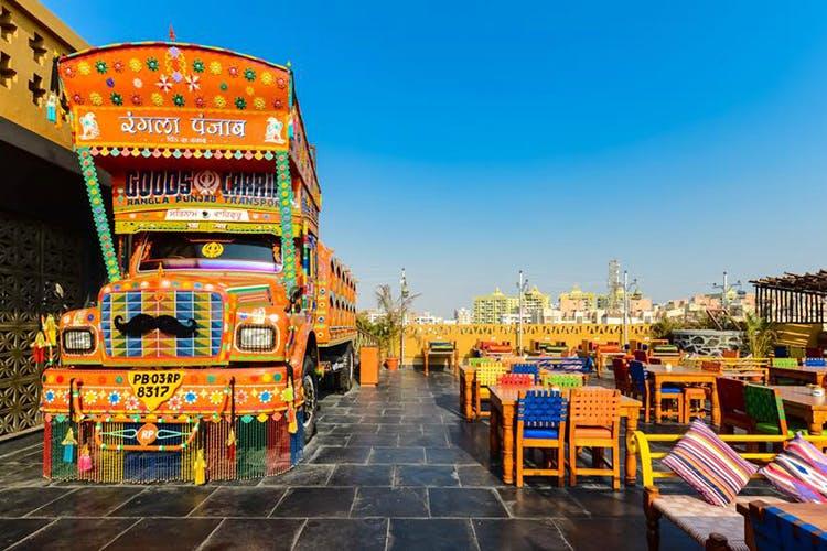 image - Rangla Punjab