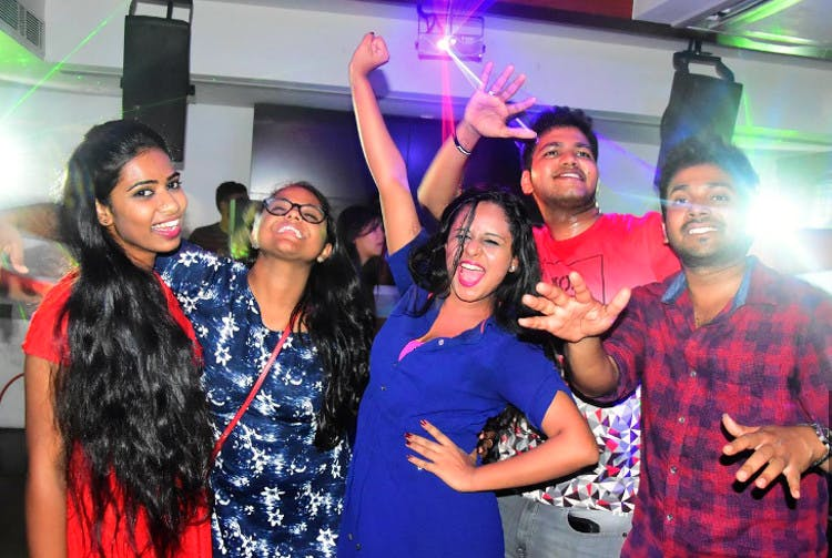 image - Say Shava Shava: Dance To Your Favourite Tunes At These Bollywood Nights In Town