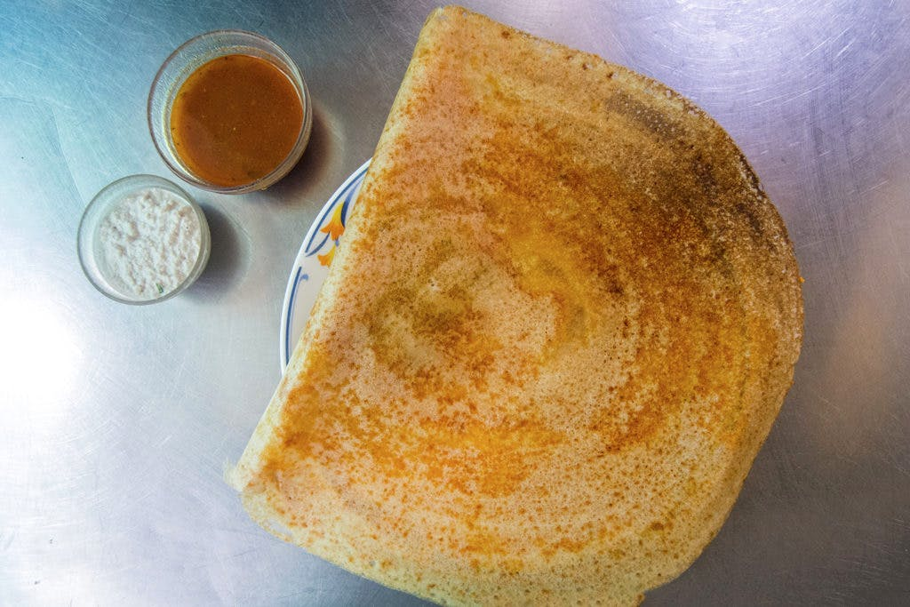 image - LBB's Verdict: These Are The Best Dosas In Town & You Must Taste Them
