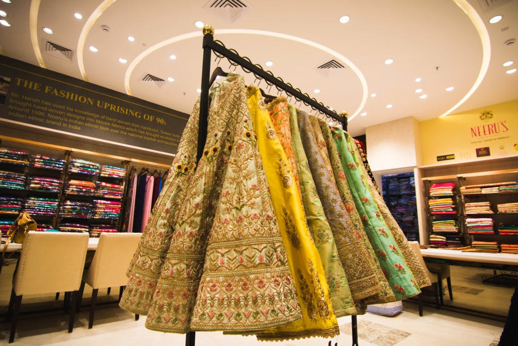 image - Flower Love: Here Are Our Top 5 Floral Lehenga Picks From These Boutiques