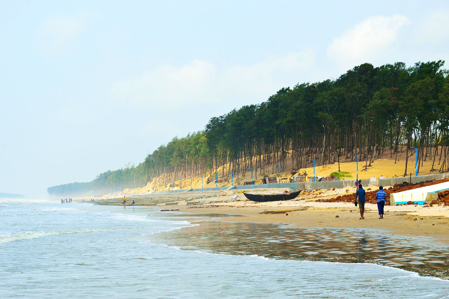 image - Gather The Squad And Spend The Weekend At The Beachside Town Of Digha