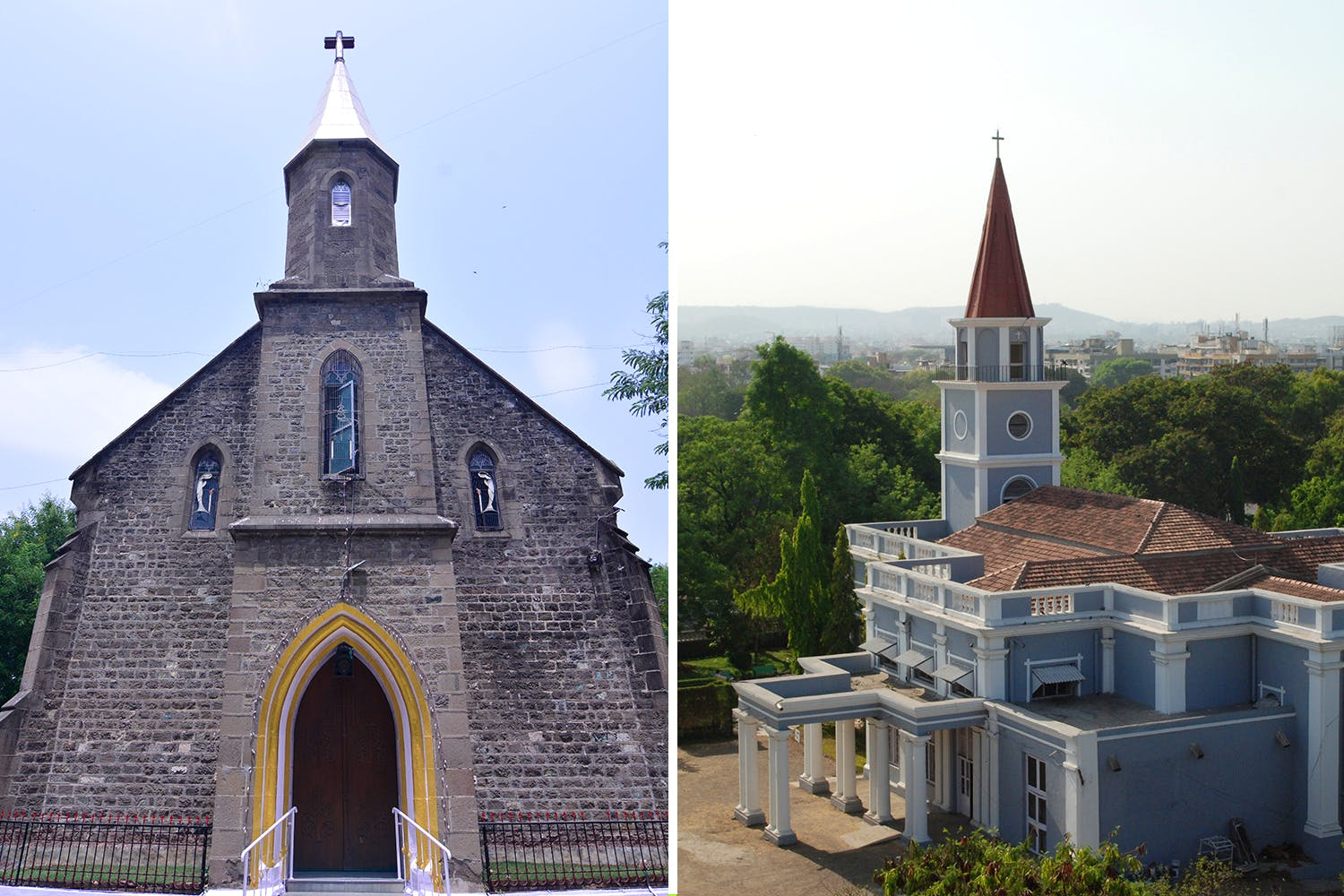 image - Love Architecture? You Must Visit These 5 Churches In Pune