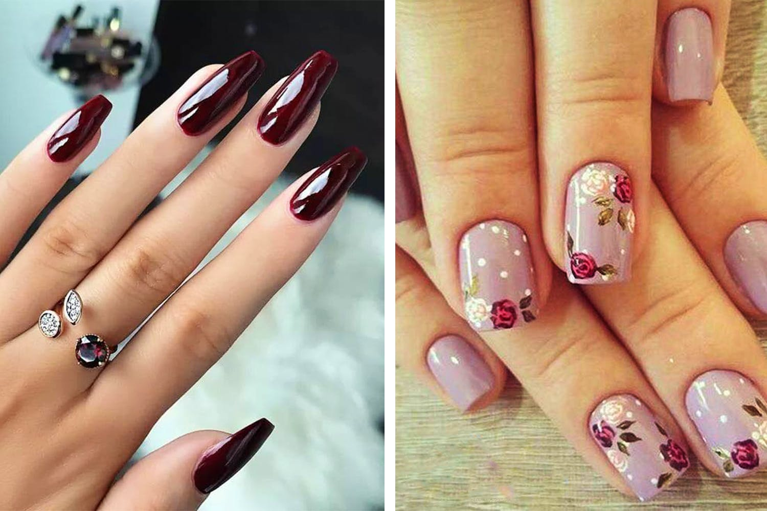 image - These Salons Are Giving Us Major Nail Inspiration
