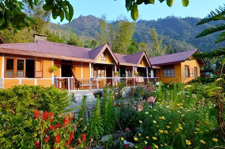 image - Travelling On A Budget? These Mountain Stays Come With Stunning Views & Cost Under INR 3,500