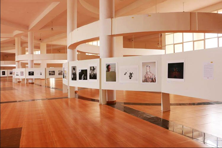 image - Check Out These Art Galleries For Major Inspo