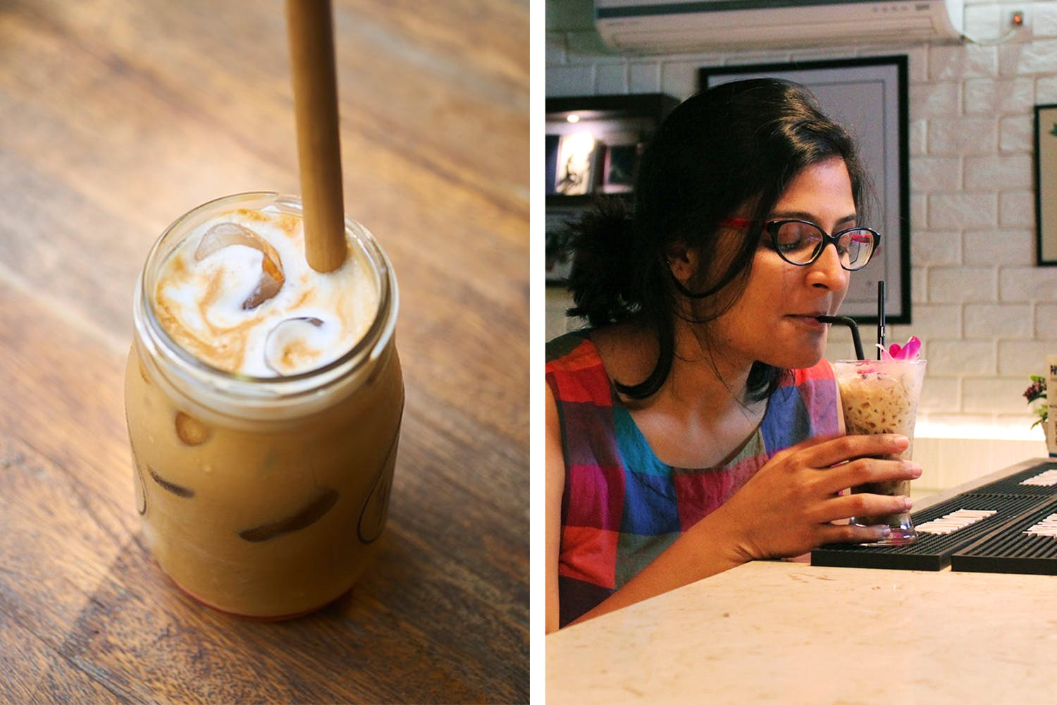 image - Ice, Ice Baby: We Are Sipping On These Icy Cold Coffees Through Summer