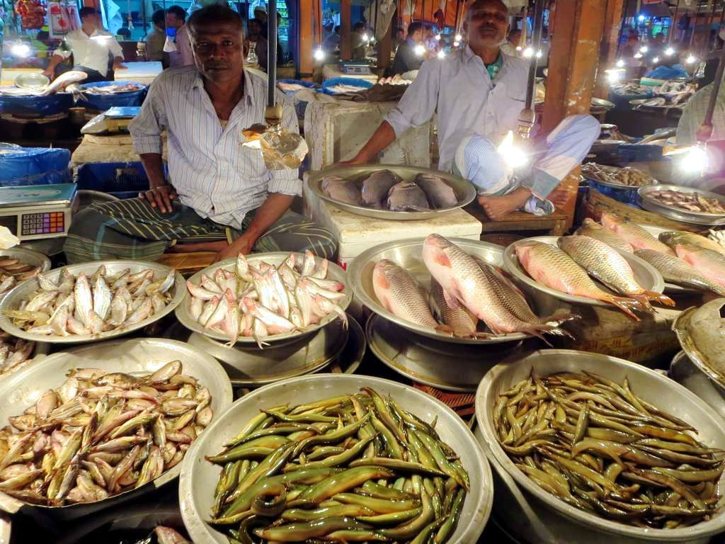 These Fish Markets In Kolkata Have The Best Produce | LBB