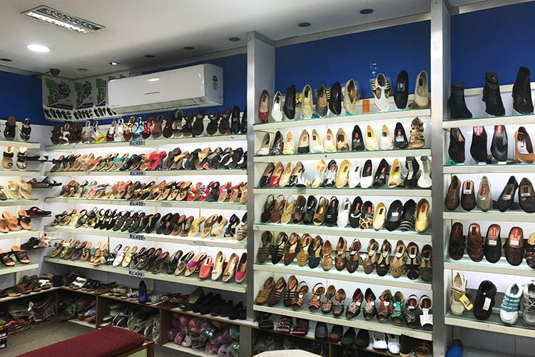 image - Bollywood Shoes