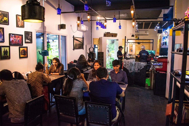 Dating Park in Kolkata