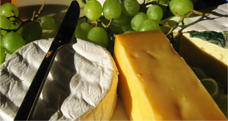 #LBBPicks: Have A Gouda Time At These Cheese Stores In Delhi