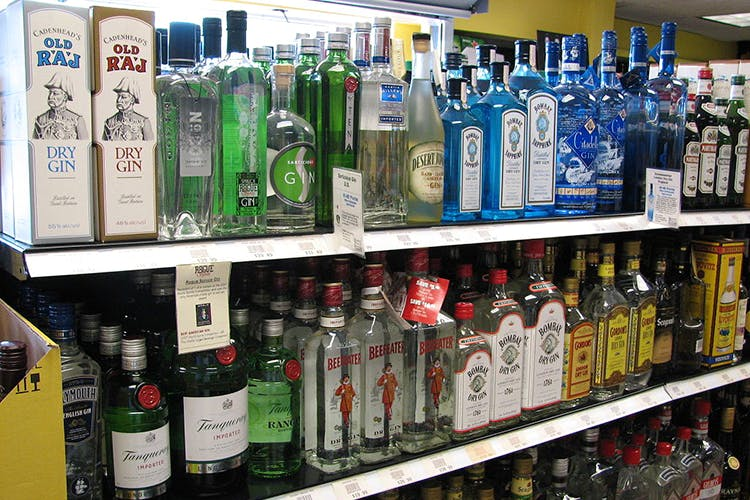 image - Bring The Party Home: 5 Places In Pune That Deliver Alcohol To Your Doorstep