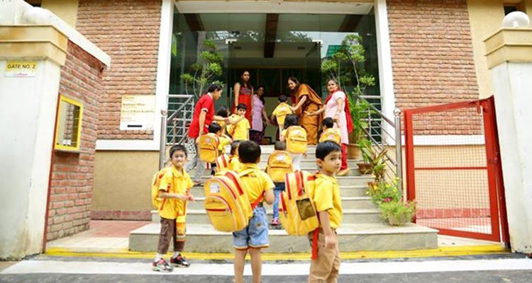 image - Medhaam Pre-school & Day Care