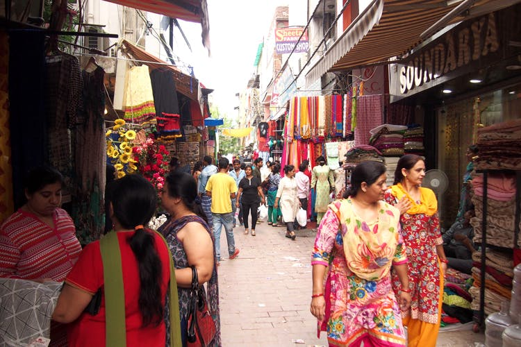 Delhi Markets: A Guide To Closing Days And Time | LBB, Delhi