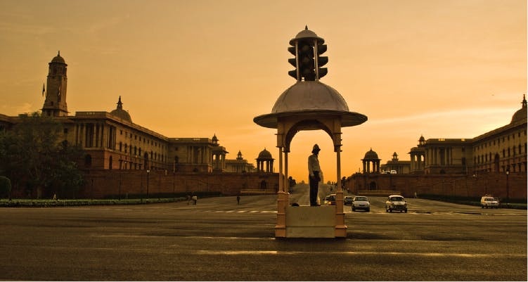 image - Here Are 8 Prime Spots For Watching An Epic Sunrise & Sunset In Delhi
