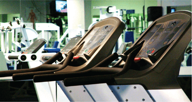 image - Work It Like An Ace At These Gyms In Dwarka