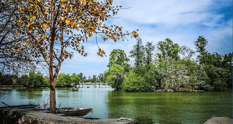 Image result for tilyar lake
