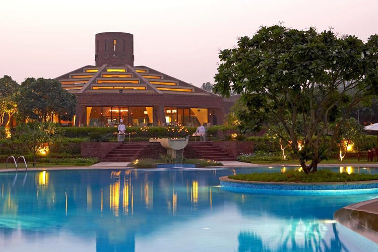 image - When In Gurgaon, Enjoy The Good Life At One Of These 5-Star Hotels