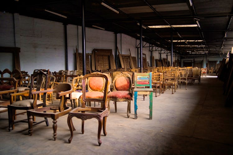 Sharma Farms Furniture Market