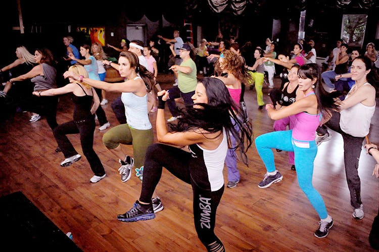 image - Five High-Energy Zumba Classes in Kolkata For Anyone Who Wants To Lose Weight