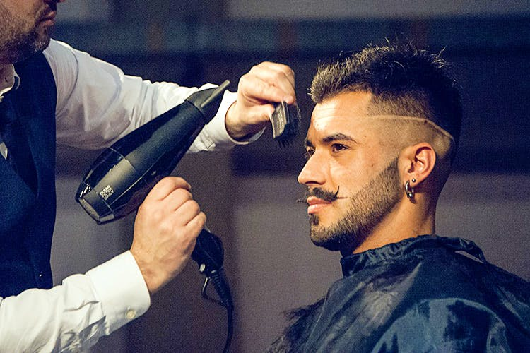 Best Hair Salons Stylists In Delhi Looks Affinity More