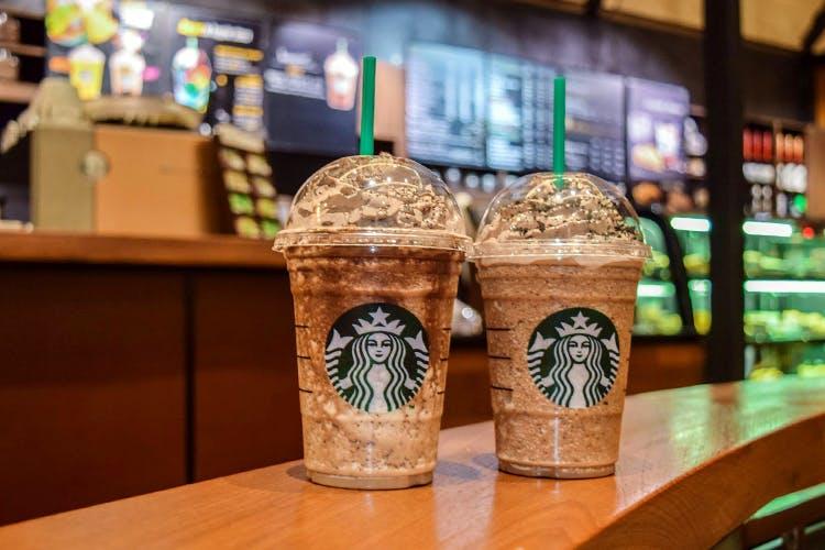 image - Starbucks