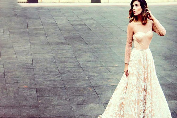 Stores To Buy Wedding Gowns | LBB Delhi