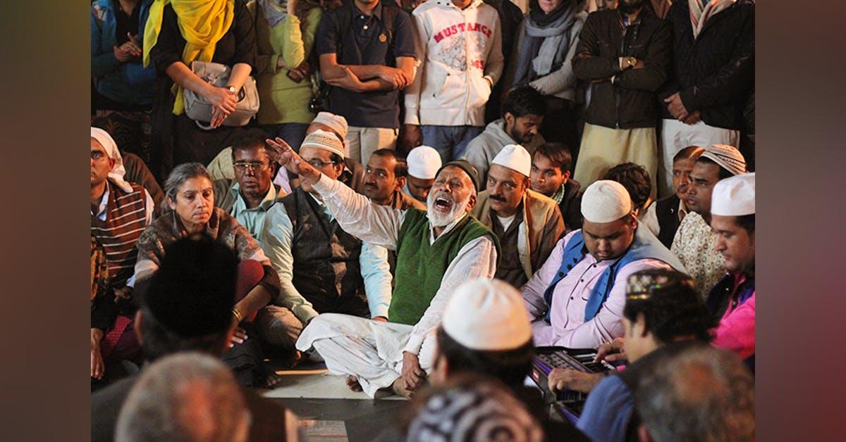 Qawwali Kebabs Chai Take A Peek Into Thursday Nights At Nizamuddin Dargah Lbb