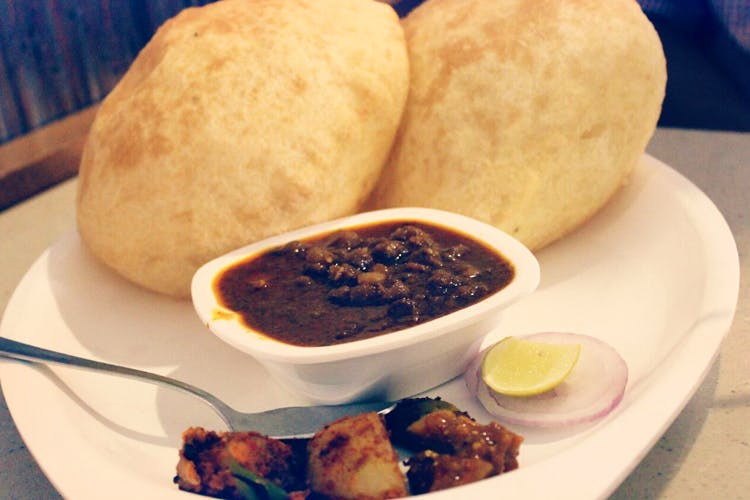 image - Craving For Delish Chola Bhatura? Here's Where You Should Head