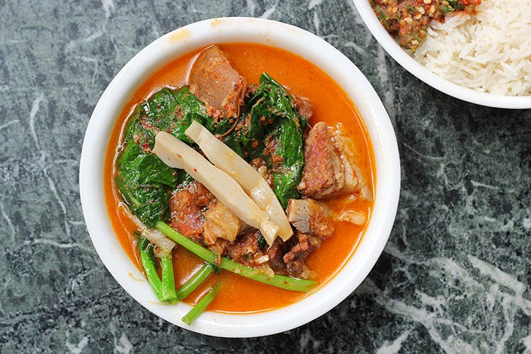 image - Nagaland Food Stall