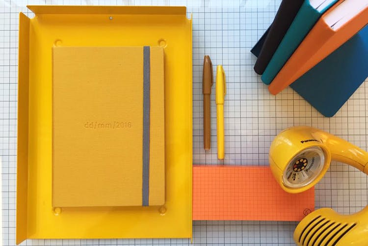 image - Back To School: Cute Calendars and Planners