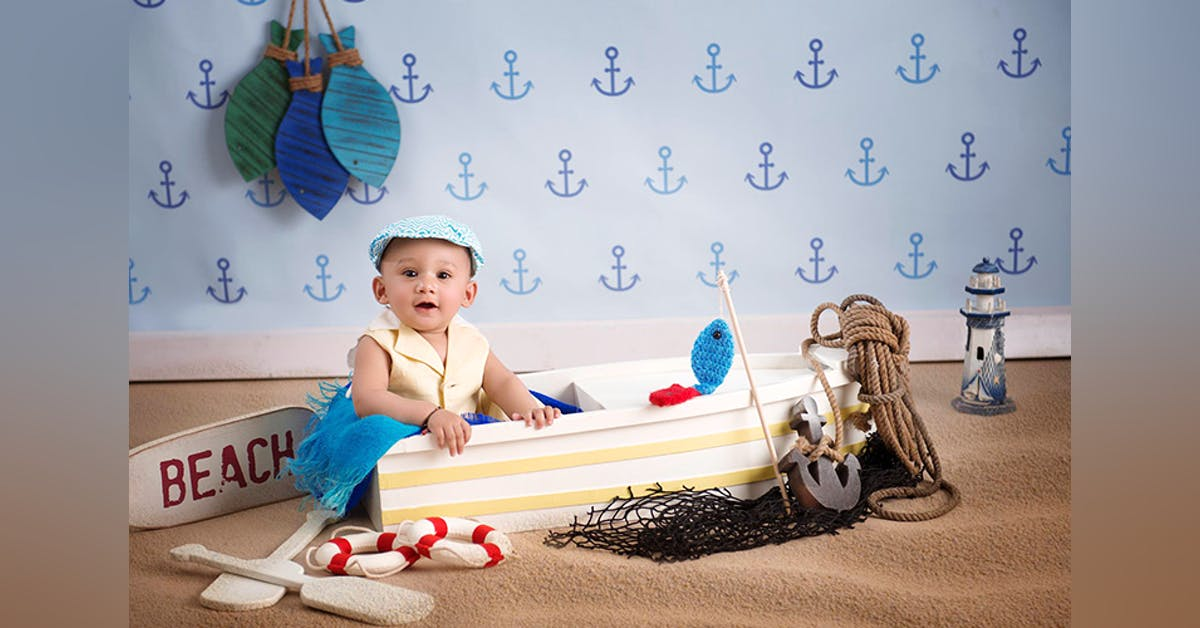 91c858a5099f7 The Best Baby Photographers In Delhi | LBB Delhi